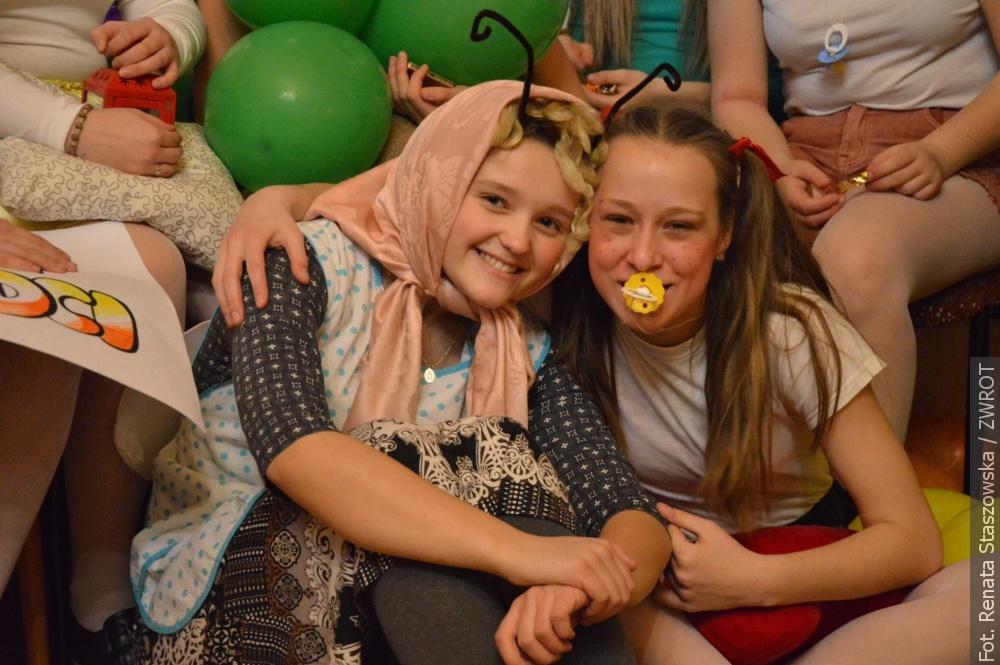 Zredakční pošty: Maškarní ples v Jablunkově