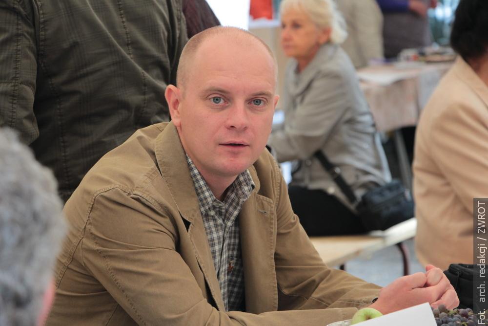 """Janusz Bilski: """"Mám motivaci stále se rozvíjet"""""""