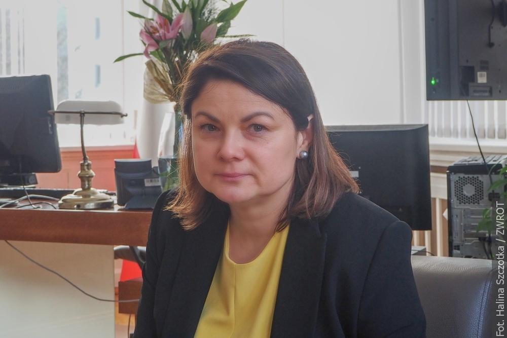 Generální konzulka Izabella Wołłejko-Chwastowicz se zítra setká sHelenou Legowicz