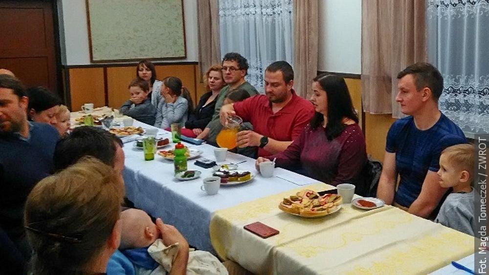 Členové PZKO ze Stříteže chtějí spolupracovat s obcí