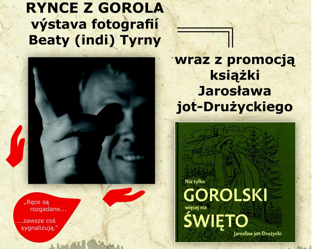 Gorolski Święto ve fotografii, slově a hudbě