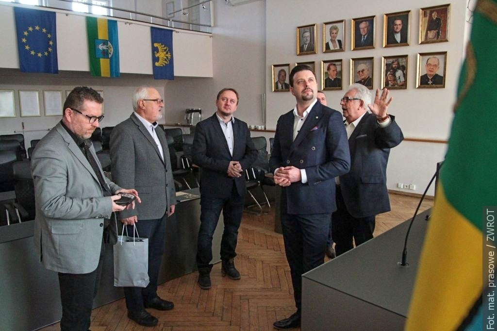 Jablunkov chce obnovit spolupráci se Siemianowicemi Śląskimi