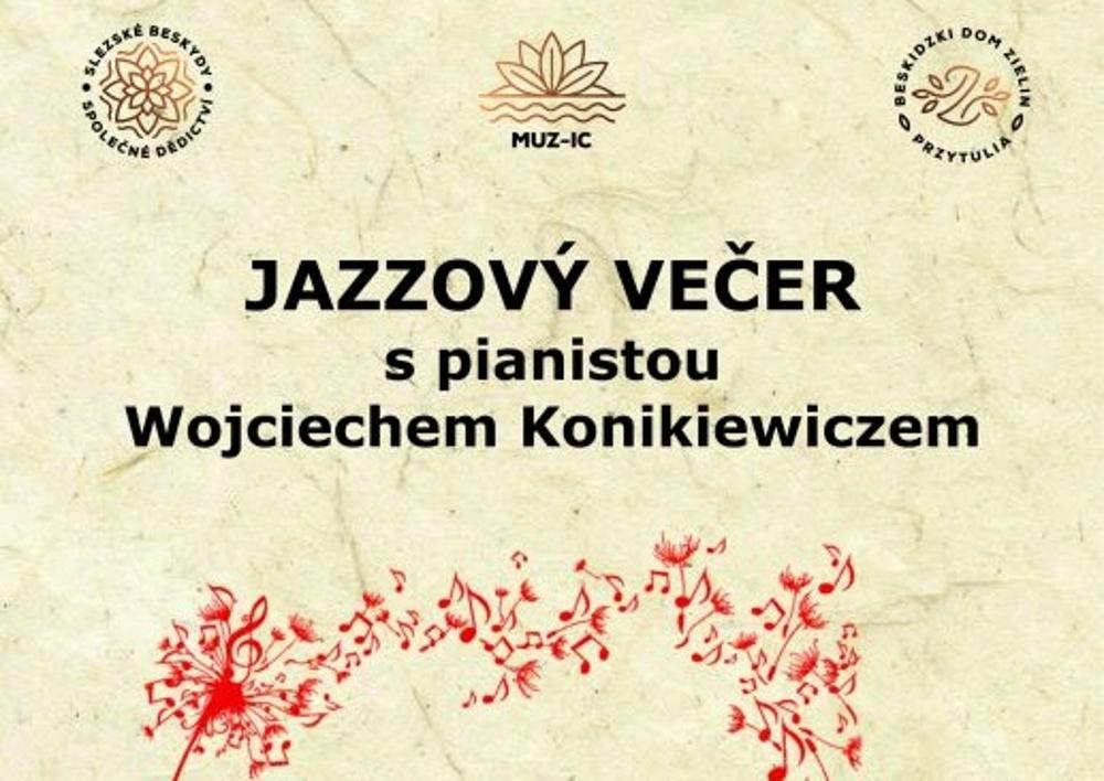 VBystřici dnes vystoupí Wojciech Konikiewicz