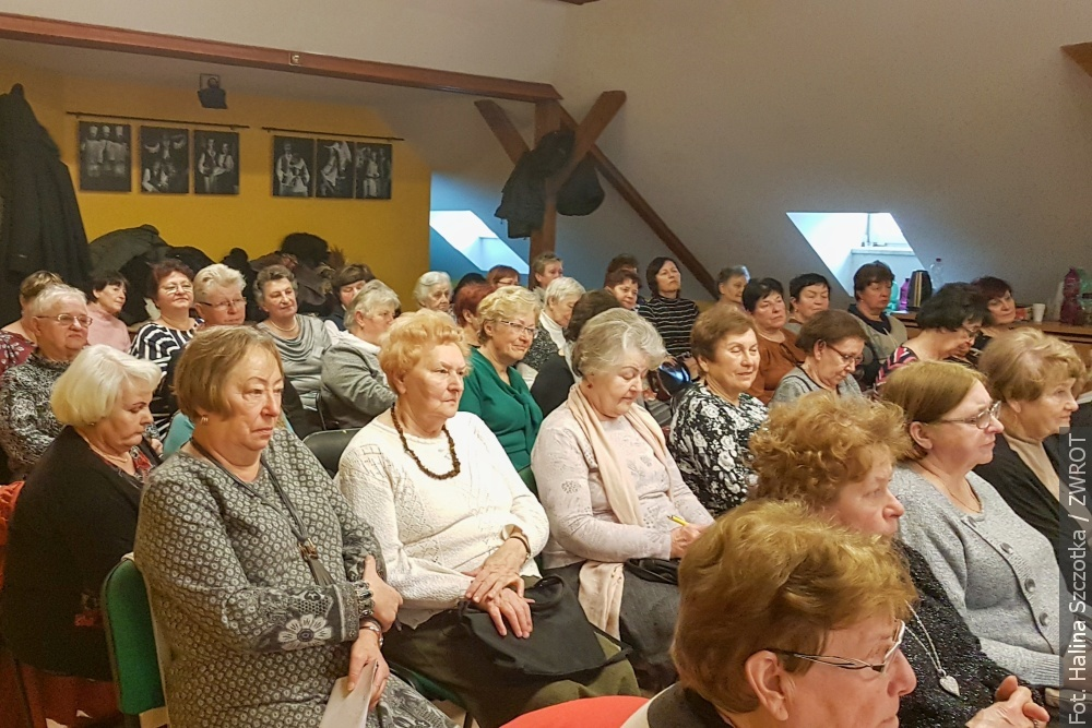 Vznikne Pamětní kniha, ve které budou zasloužené ženy z Klubů žen