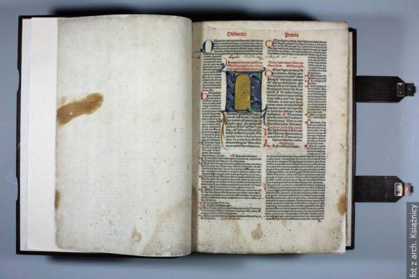 V Książnicy se bude hovořit o konzervaci nejstarších knih