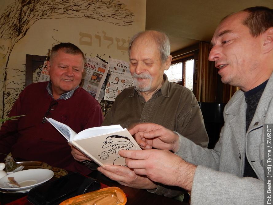Kresby Bronisława Liberdy vyšly v knižní podobě