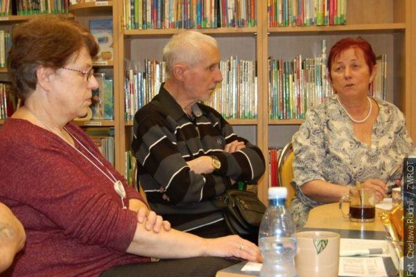 Sdružení přátel polské knihy má nového předsedu