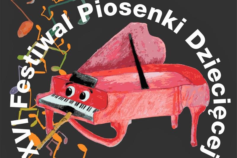 Můžete si zakoupit vstupenky na 16. Festival dětské písně v Havířově