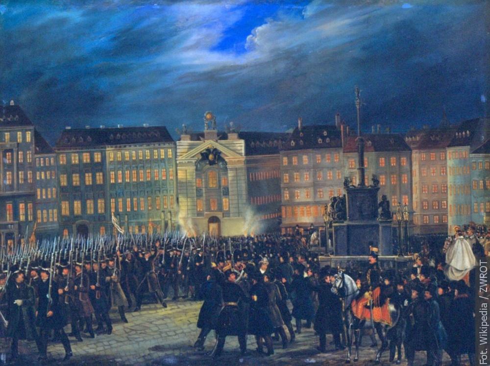 HISTORIE: Jaro národů v Těšíně