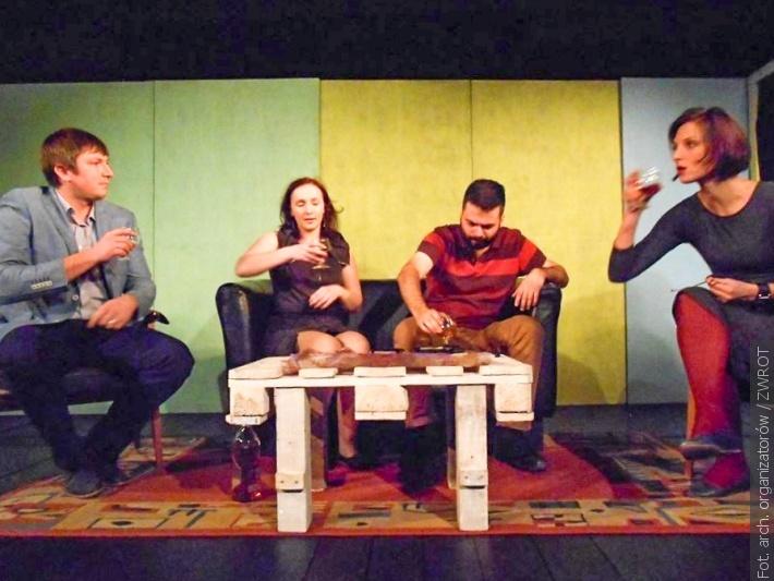 Vendrynští herci tentokrát čarovali v Chořově