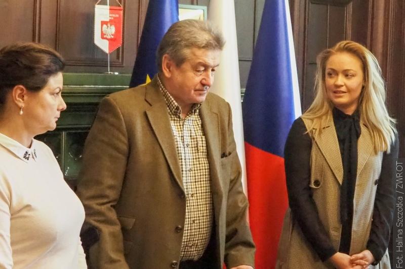 Inspirativní snídaně v konzulátu. Česko-polská obchodní komora chystá jubileum