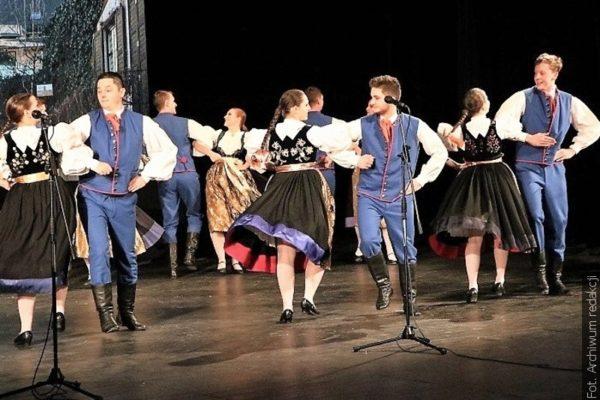 Tři regionální soubory pojedou do Řešova