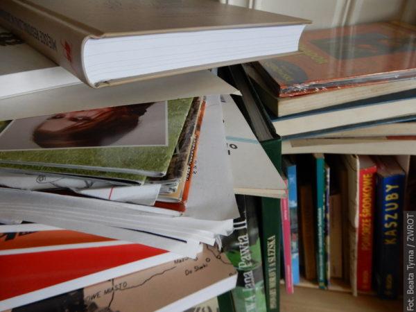 Potřebuješ místo v domácí knihovně? Vysvoboď knihy!