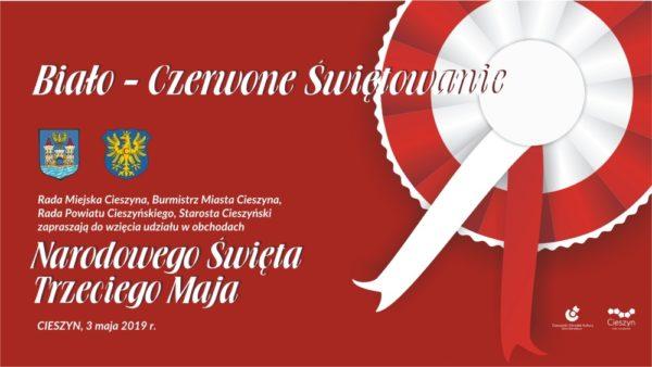 Stojí za to navštívit Cieszyn 3. května