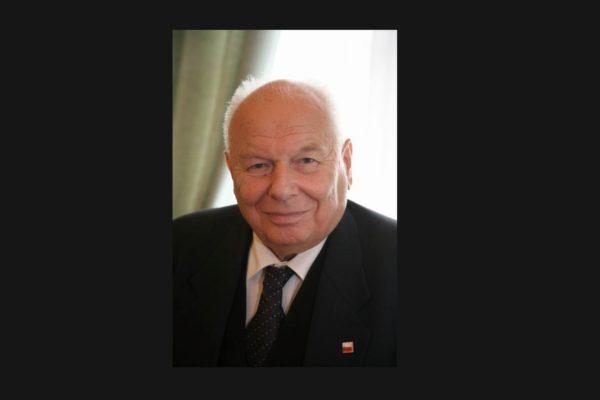 Polský Senát vzdal poctu Stelmachowskemu