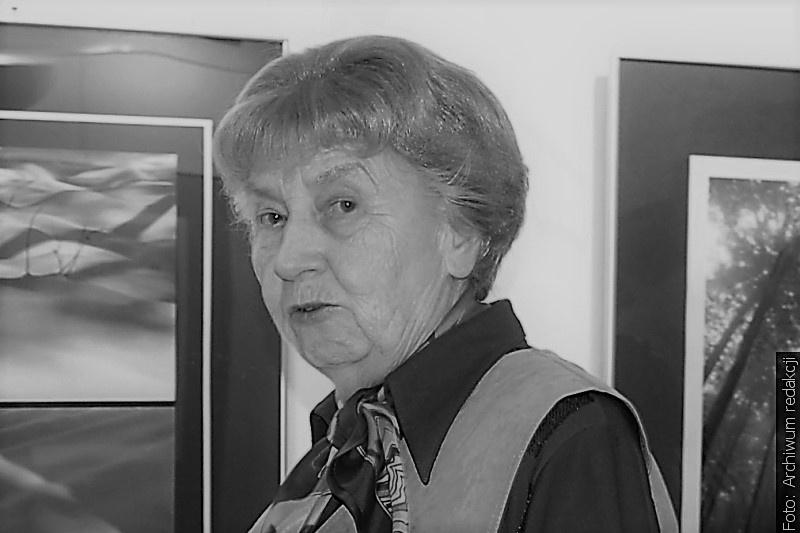 Loučíme se s Alicji Bartulcowou, nestorku mezi malíři Zaolzia