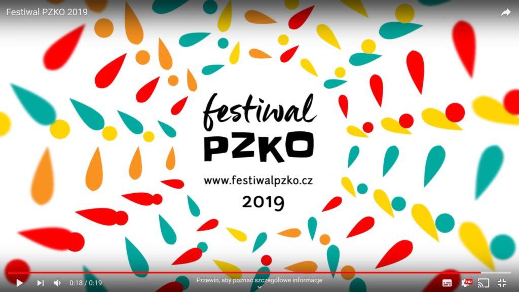 Na Festival PZKO zve reklamní spot