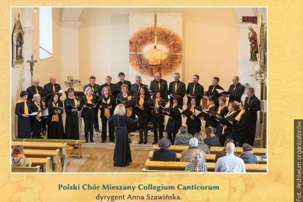 Pašijové koncerty spojí s propagaci nové desky