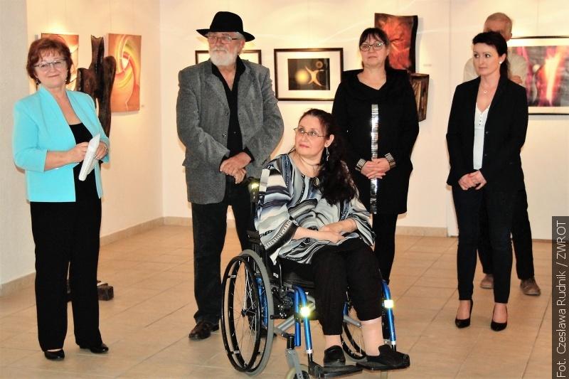 V Karviné otevřeli výstavu místních umělců