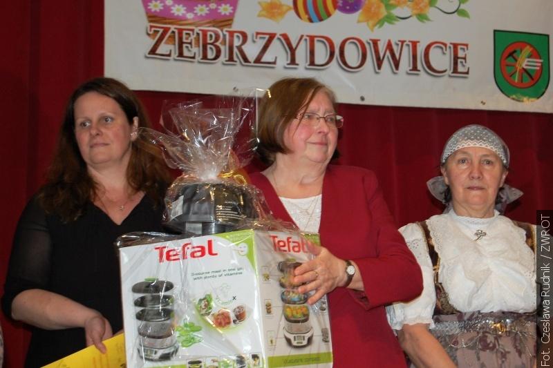 Zebřidovická porota ocenila fryštátské koláčky se sýrem