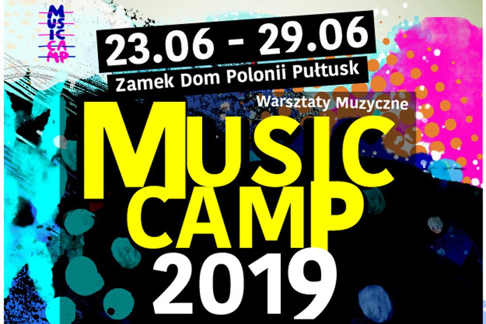 V Pułtusku budou hudební workshopy zdarma pro Poláky ze zahraničí