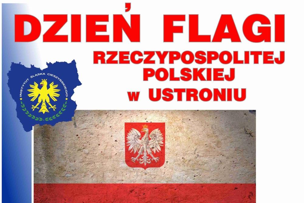 Den vlajky se bude slavit také v Ustroni