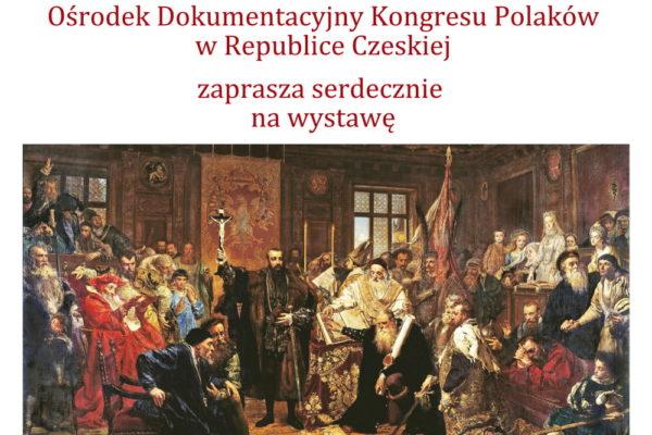 Informace o Lublinské unií najdete v Kongresu Poláků