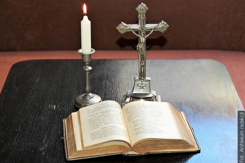 Začal Svatý týden, spojený s mnoha zvyky a světskými obřady