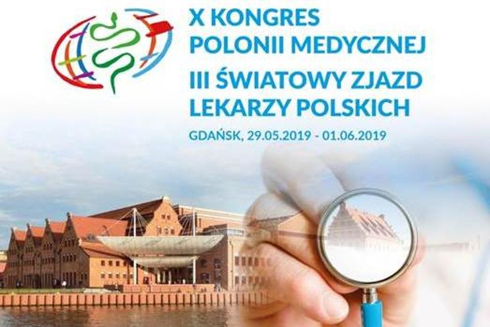 Polští lékaři na přelomu května a června přijedou ze zahraniční do Gdaňska
