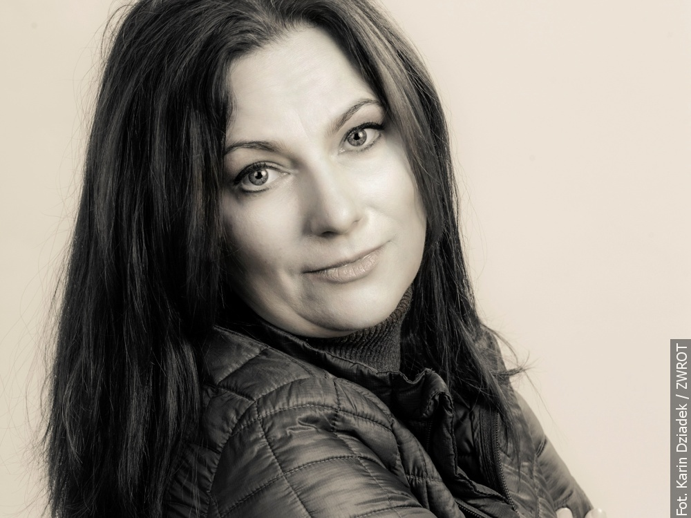Barbara Szotek-Stonawski: Bez umění nežijeme, pouze vegetujeme