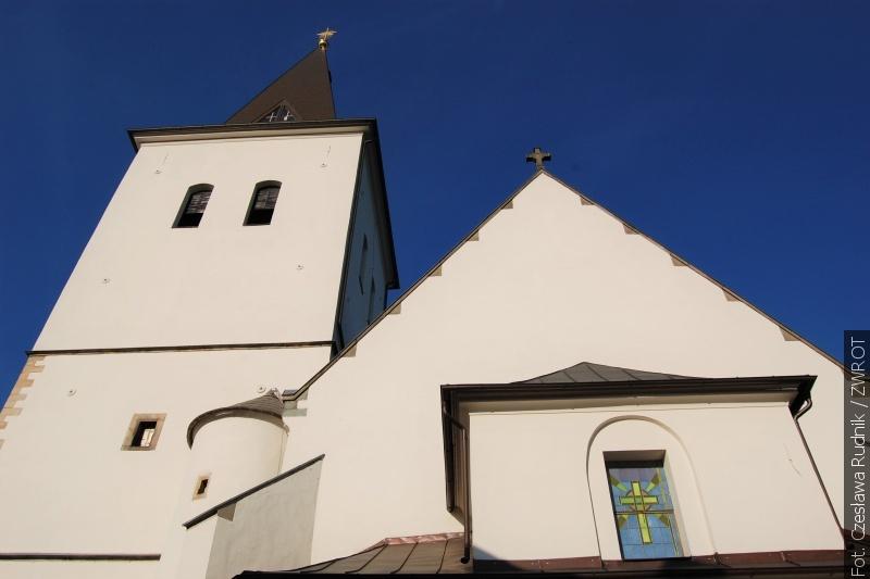Začíná zaměřený na turisty projekt Otevřené kostely 2019