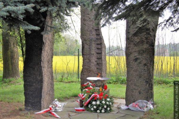 Ve Skřečoní se bude konat pietní akt na počest obětí Polenlagru