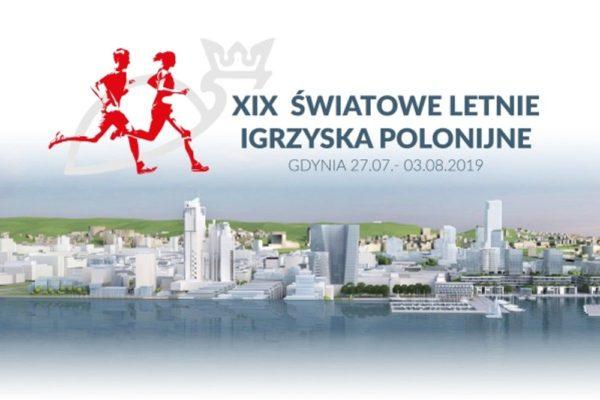 Letošní Světové hry Polonie se budou konat na přelomu července a srpna v Gdyni