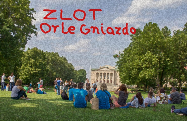 V červenci se u Poznaně setká polská mládež ze zahraničí