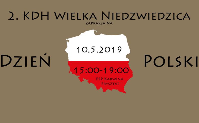Harceře z Karviné připravuji Den Polska