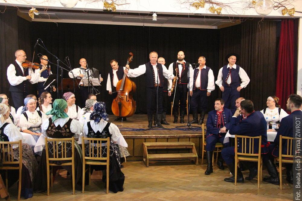 Kamraci z Bludovic slavili jubileum