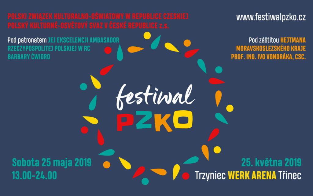 Podrobný program Festivalu PZKO