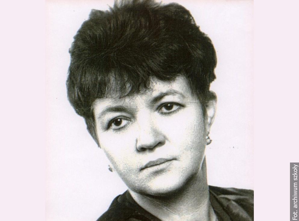 Zemřela Sylwia Mrózek, ředitelka polské školy v Jablunkově v letech 1990-2000