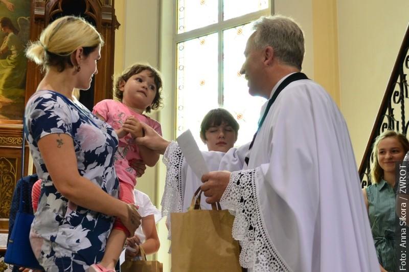 V Třinci se slavilo 120. výročí posvěcení evangelického kostela