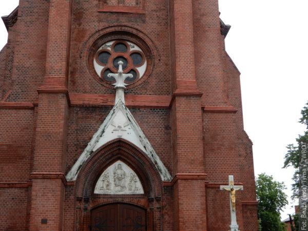 Procházky se Zwrotem: kostel Božského srdce Páně v Novém Bohumíně