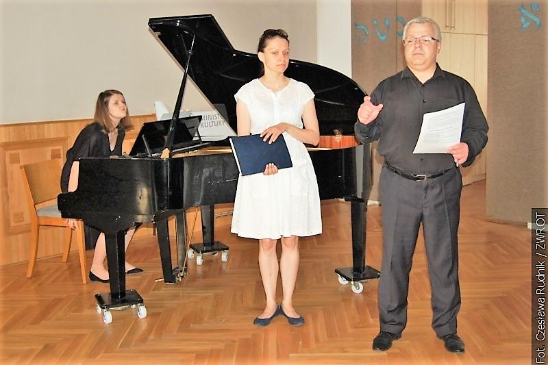 MUR přiblížil tvorbu Stanisława Moniuszky, aktivní posluchači obdrželi certifikáty