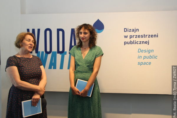 Tématem poslední výstavy na Zámku v Těšíně je voda