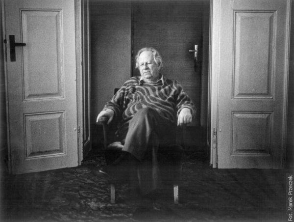 Zemřel kněz Kazimierz Suchanek