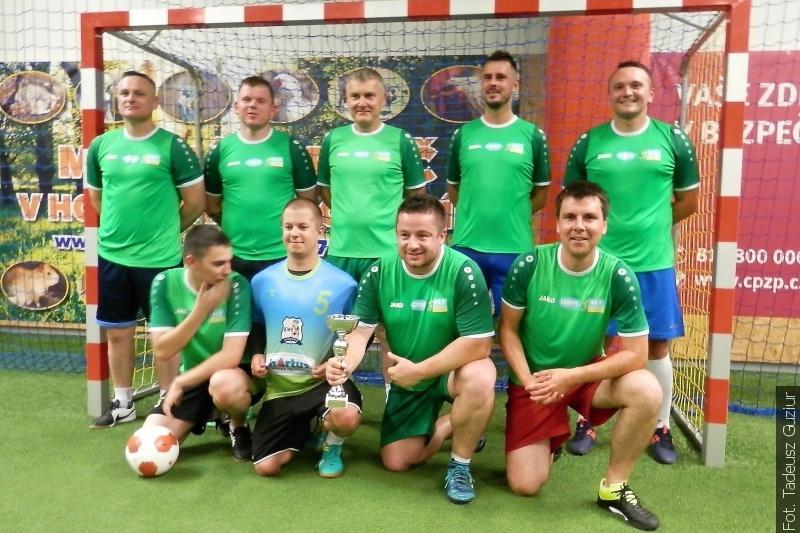 Z REDAKČNÍ POŠTY: Fotbalisté z Grodkova zvítězili v turnaji PZKO