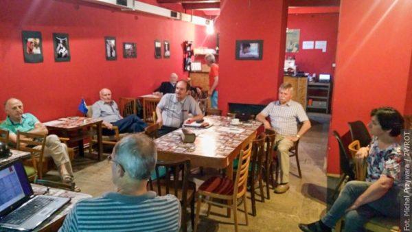 Z redakční pošty: Koexistencia uspořádala přednášku o historii Těšínského Slezska