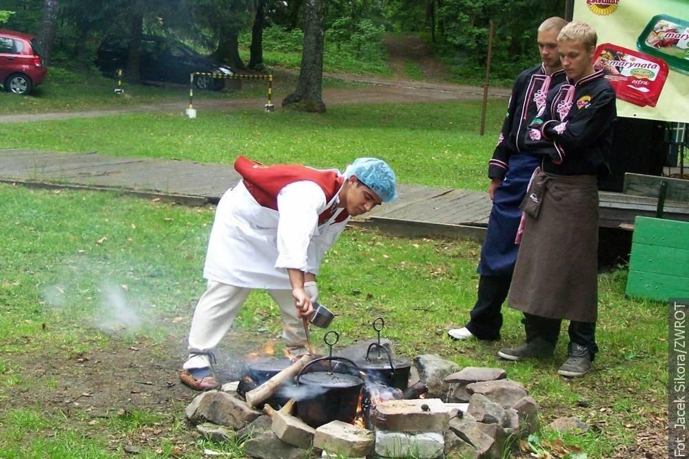 Stojí zato navštívit festival Beskydské kotlíky