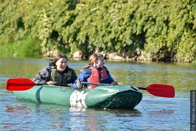 Vodáci odemknou v Bohumíně řeku Odru