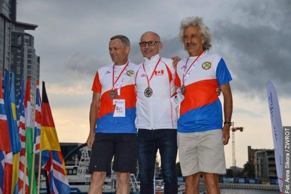 Světové letní hry Polonie – přibývá medailí!  (Foto)