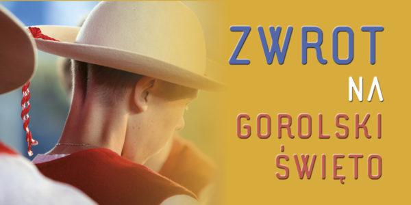 Organizátoři Gorolskigo Święta se rozhodli pomáhat malému Samuelovi