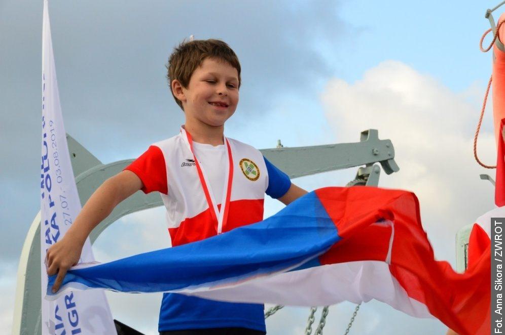 Čtvrtý den olympijských her. Podívejte se, kdo tentokrát stál na stupních vítězů